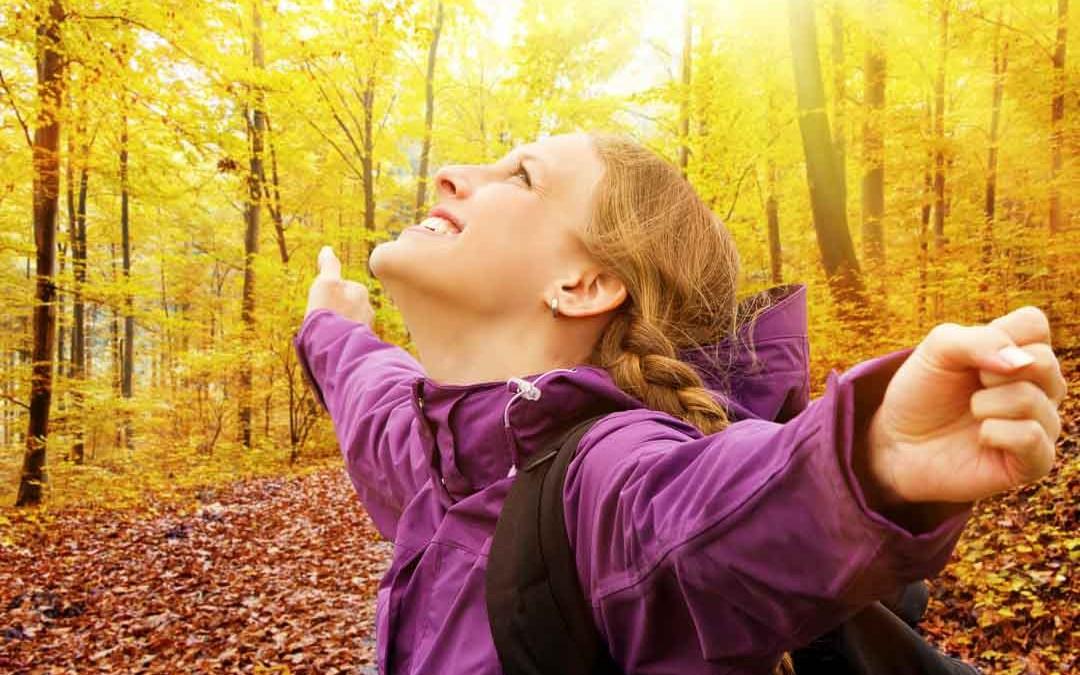 Oktober-Boosta ditt inre. En retreat för tre personer den 23 oktober!