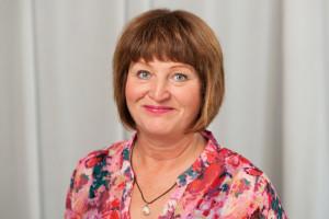 Anette Göransson, Hälso- och Beteendevetare – Mindful Tapping och stresshantering