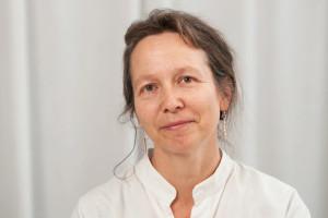 Gun Moss Bjerling, Energiterapeut och utbildare på Human Touch Body & Brain
