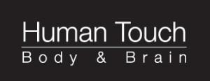 logga human touch body brain