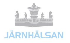 Logo Järnhälsan