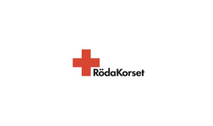 Röda Korset - logotyp