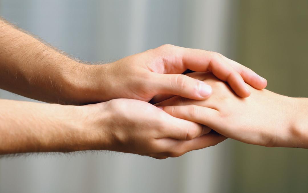 """Kurs """"Att skapa kärleksfulla relationer"""" 27 juni"""