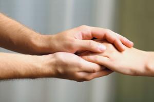 """""""Skapa kärleksfulla relationer"""" Tre kvällar på Human Touch Body & Brain i Göteborg"""
