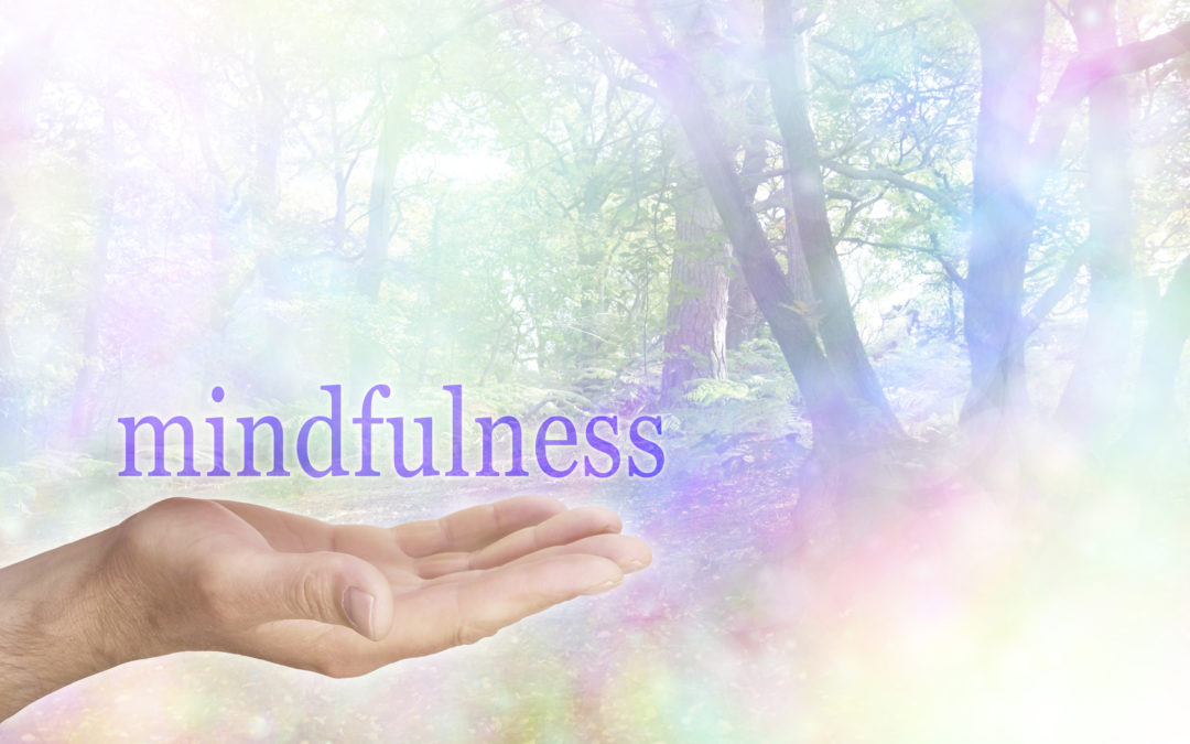 Mindfulnesskurs med start 6 september