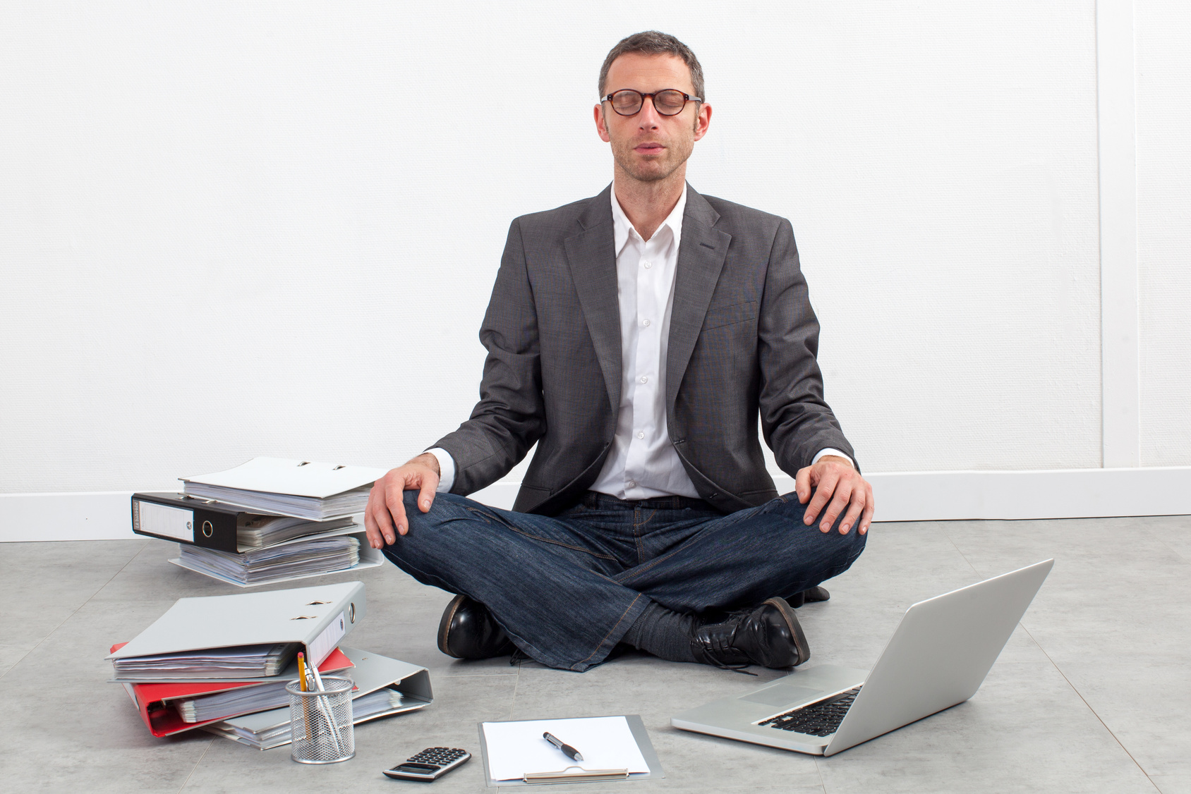 Stresshantering på arbetsplatsen