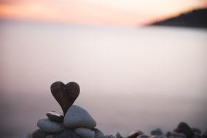 Träff med hjärtat och guidad meditation