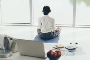 Mindfulness på arbetsplatsen