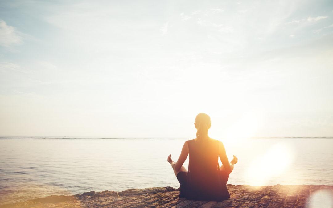 Inspirationsföreläsning om Mindfulness 19 oktober