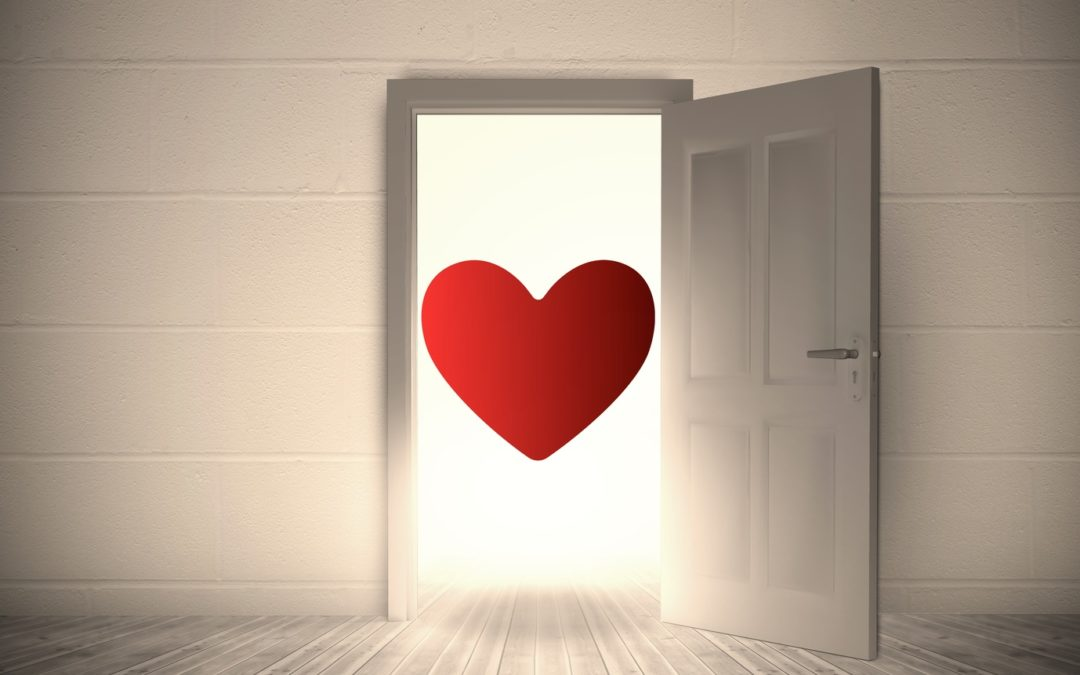 Träff med hjärtat och guidad meditation 8 december kl 18.30