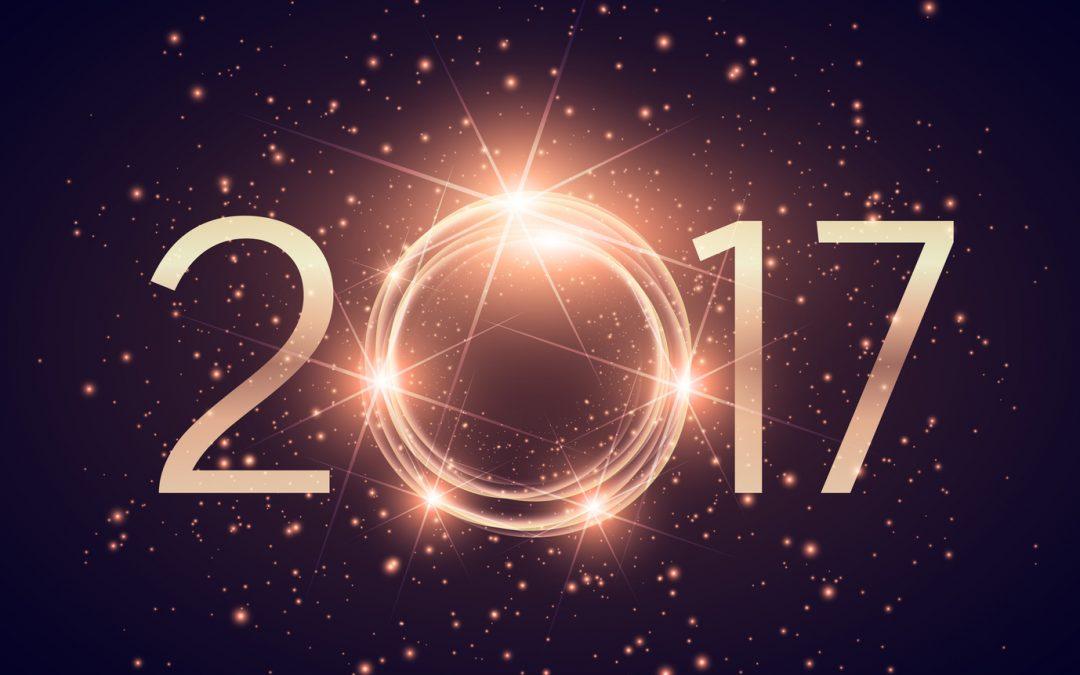 Gott Nytt År! Och välkommen till oss under 2017!