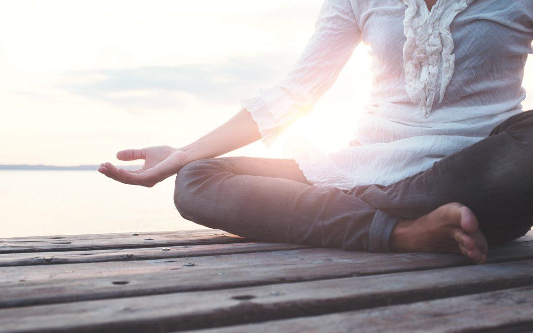 Meditation/Reflektionskväll 9 mars