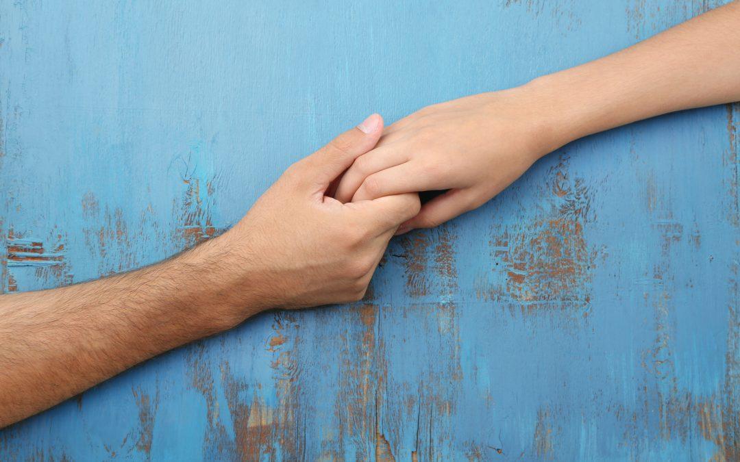 """""""Skapa kärleksfulla relationer"""""""