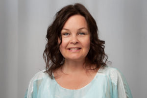 Ann Nilsson, Känsloterapeut på Human Touch Body & Brain