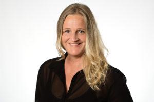 Susanne Göransson - coach för chefer